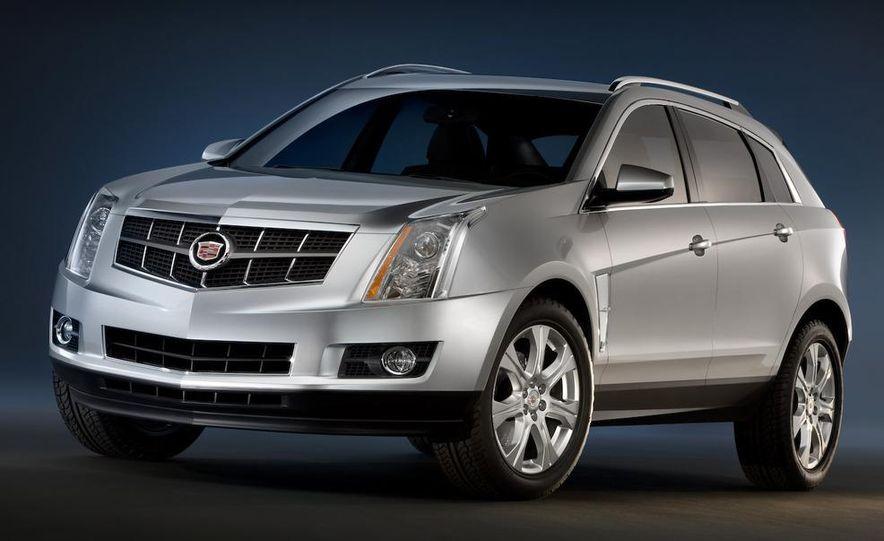 2010 Chevrolet Equinox direct-injected 2.4-liter inline-4 engine - Slide 20