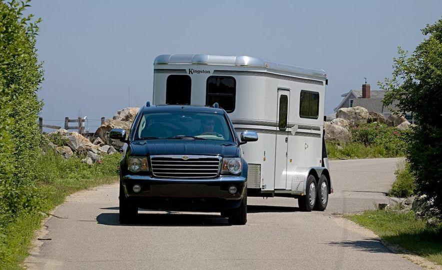 2009 Dodge Durango - Slide 29