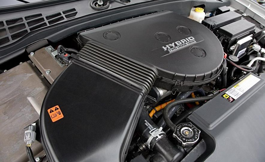 2009 Dodge Durango - Slide 14