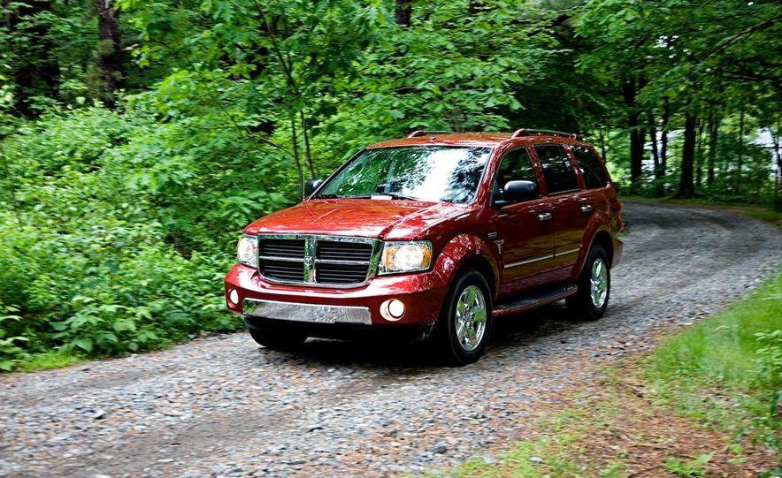 2009 Dodge Durango - Slide 10