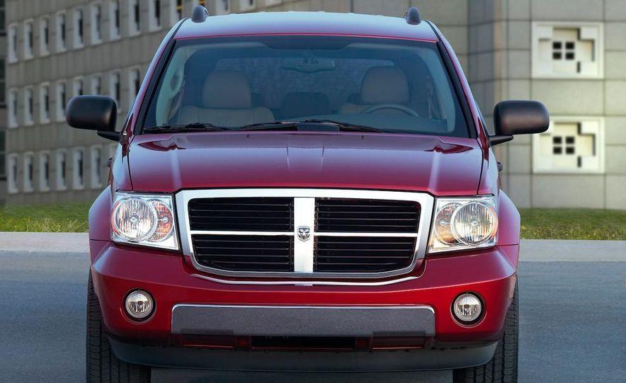 2009 Dodge Durango - Slide 1
