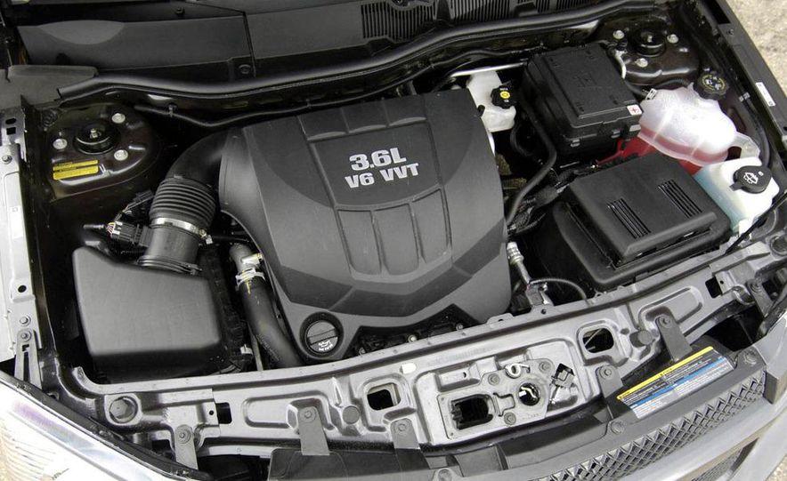 2009 Chevrolet Equinox Sport AWD - Slide 12