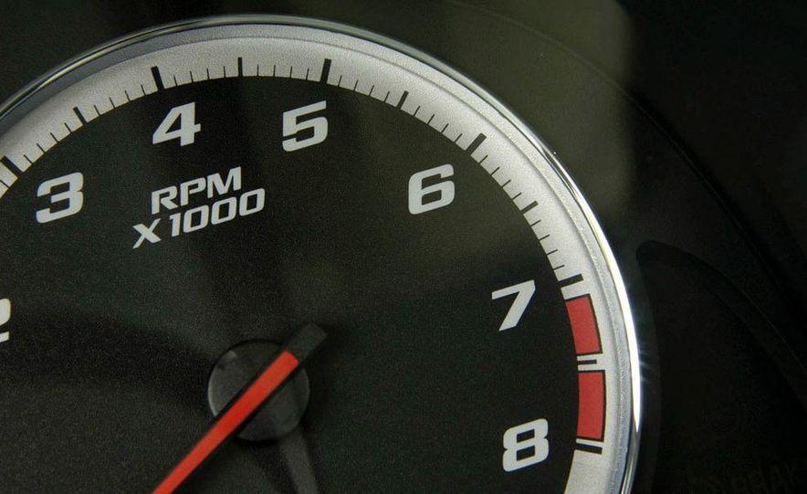 2009 Chevrolet Equinox Sport AWD - Slide 15