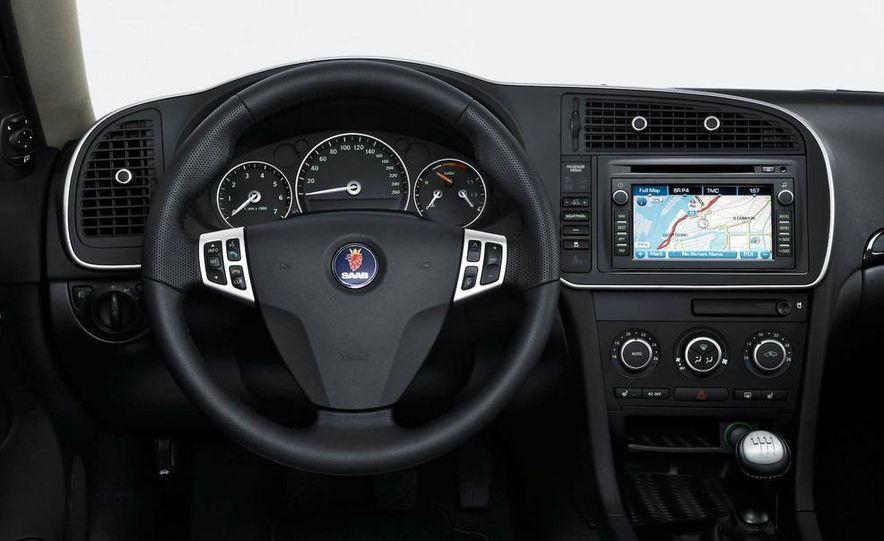 2009 Saab 9-5 Griffin Edition - Slide 38