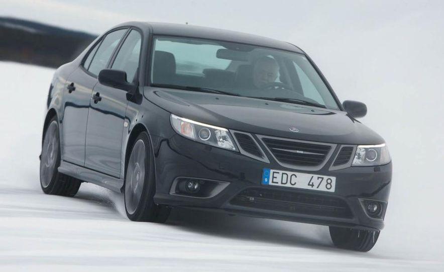 2009 Saab 9-5 Griffin Edition - Slide 20