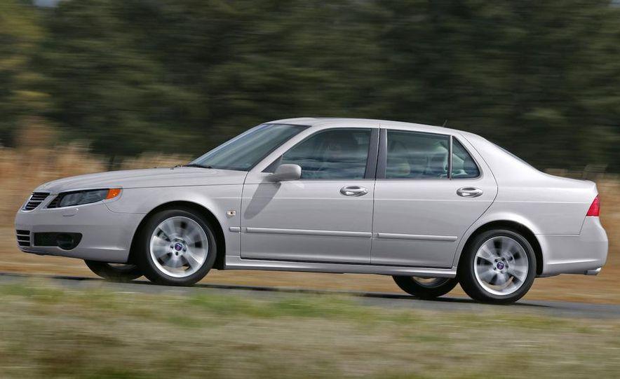 2009 Saab 9-5 Griffin Edition - Slide 8
