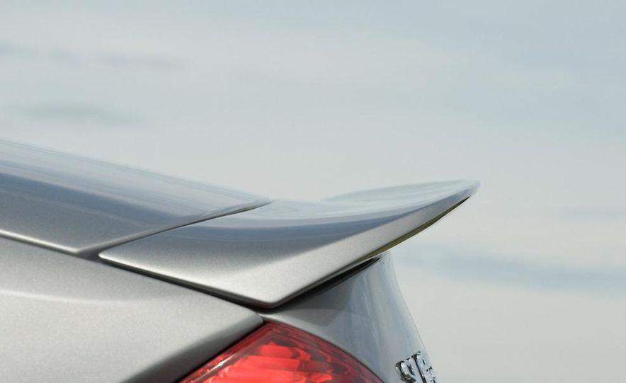 2010 Mercedes-Benz SL65 AMG Black Series - Slide 52
