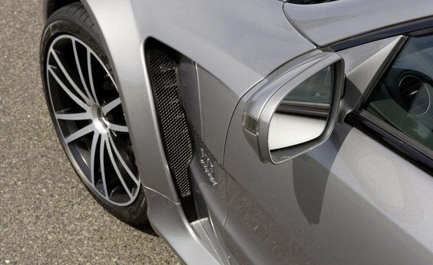 2010 Mercedes-Benz SL65 AMG Black Series - Slide 19