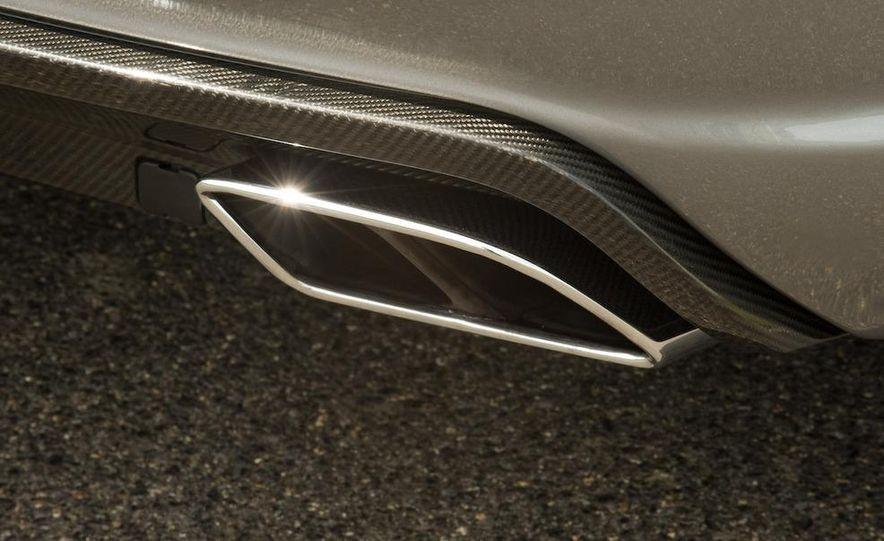 2010 Mercedes-Benz SL65 AMG Black Series - Slide 48