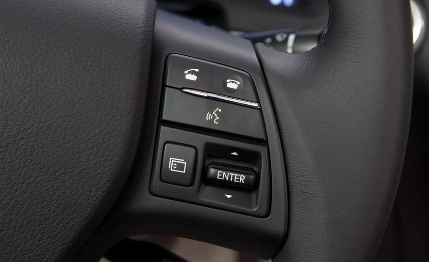 2010 Lexus RX350 - Slide 14