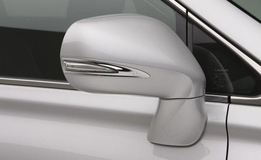 2010 Lexus RX350 - Slide 70
