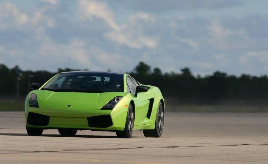 2007 Heffner Lamborghini Gallardo 850TT - Slide 1