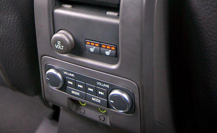 2010 Volvo XC60 - Slide 27