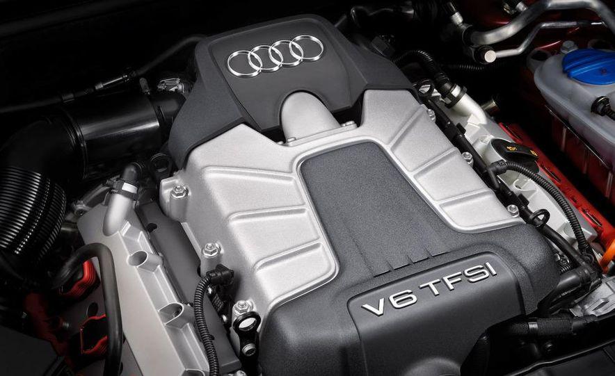 2010 Audi S4 - Slide 12