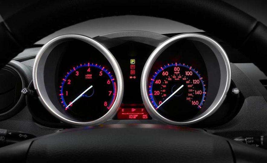 2010 Mazda 3 Grand Touring 4-door - Slide 20