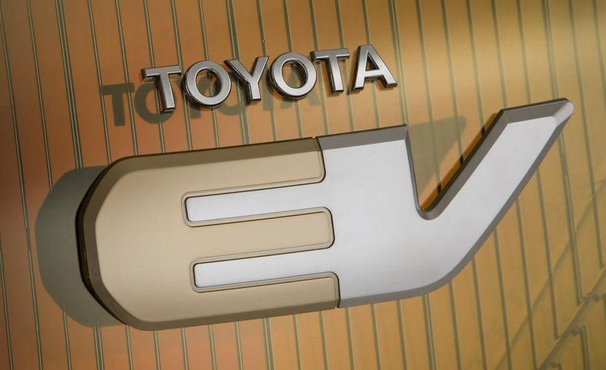 Toyota FT-EV concept - Slide 4
