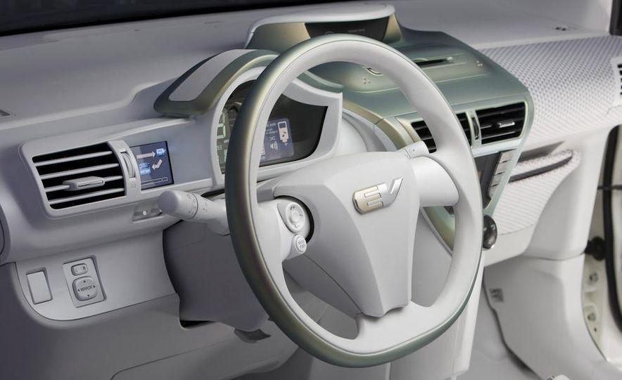 Toyota FT-EV concept - Slide 2