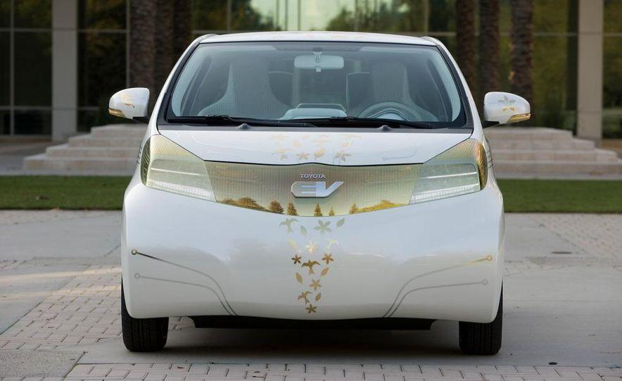 Toyota FT-EV concept - Slide 14