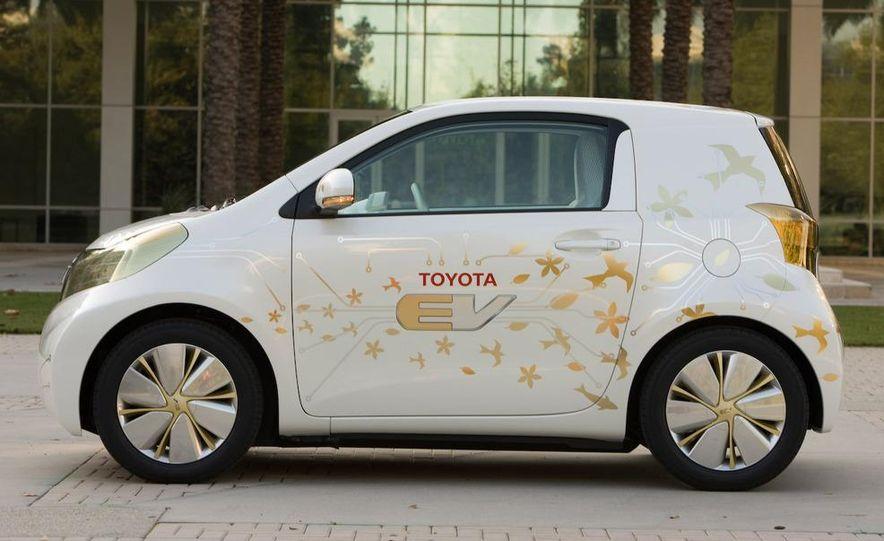 Toyota FT-EV concept - Slide 15