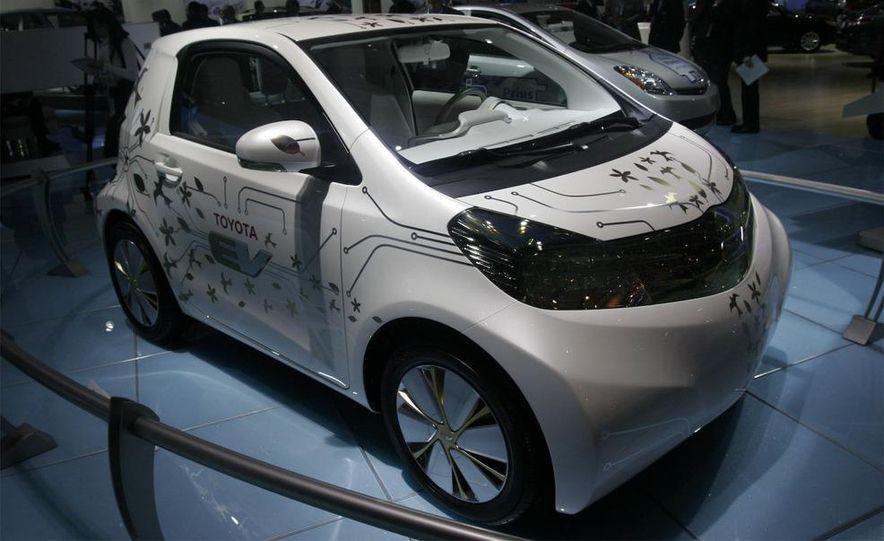 Toyota FT-EV concept - Slide 19