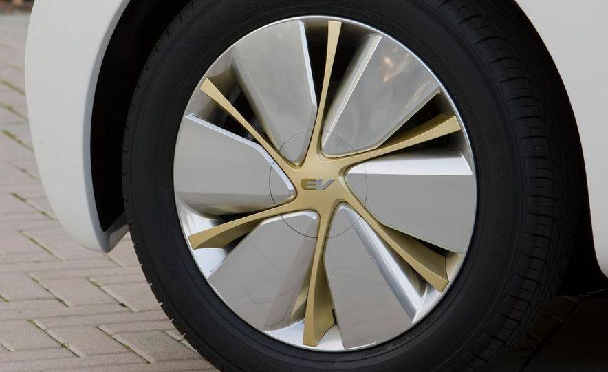 Toyota FT-EV concept - Slide 5