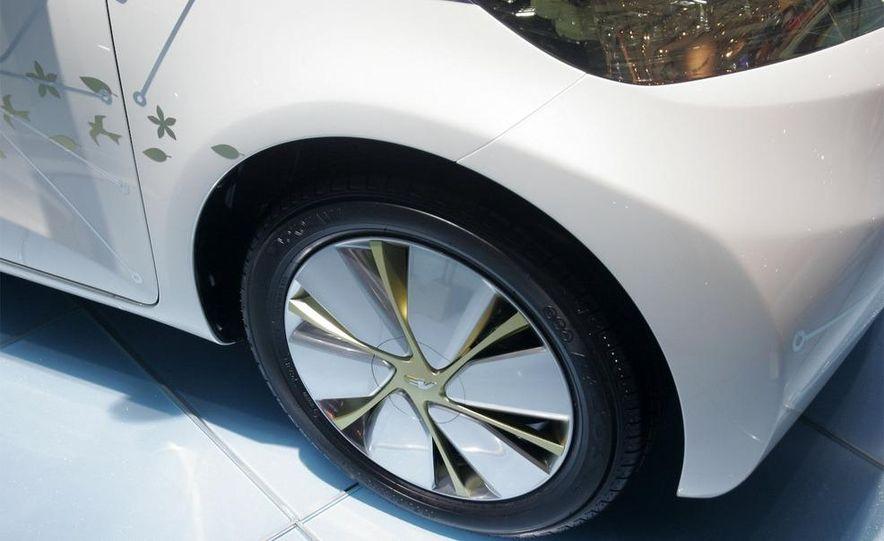 Toyota FT-EV concept - Slide 18