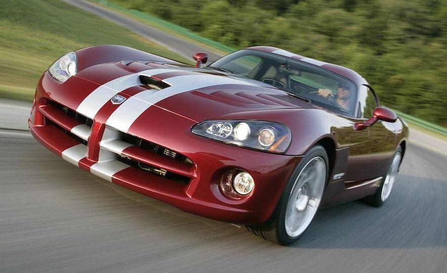 Hurst Dodge Viper - Slide 12