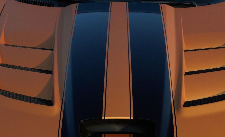 Hurst Dodge Viper - Slide 7