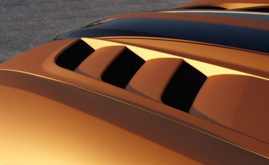 Hurst Dodge Viper - Slide 6