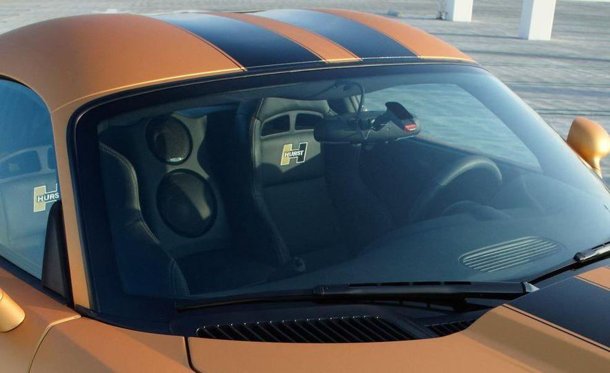 Hurst Dodge Viper - Slide 8