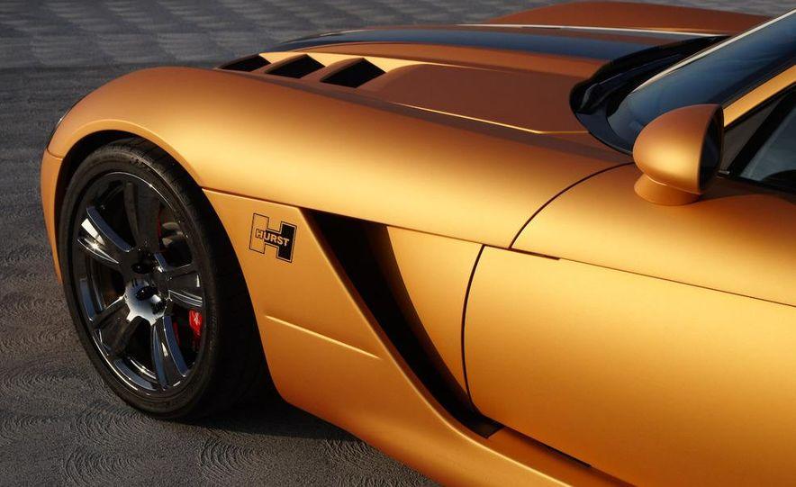 Hurst Dodge Viper - Slide 5