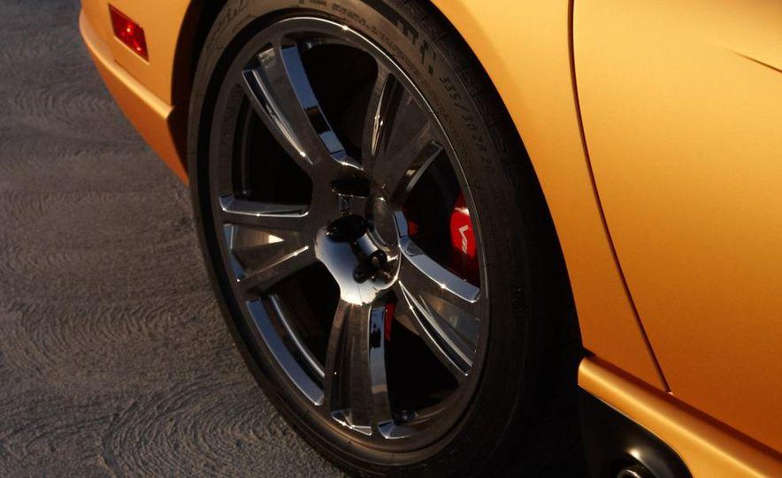 Hurst Dodge Viper - Slide 9