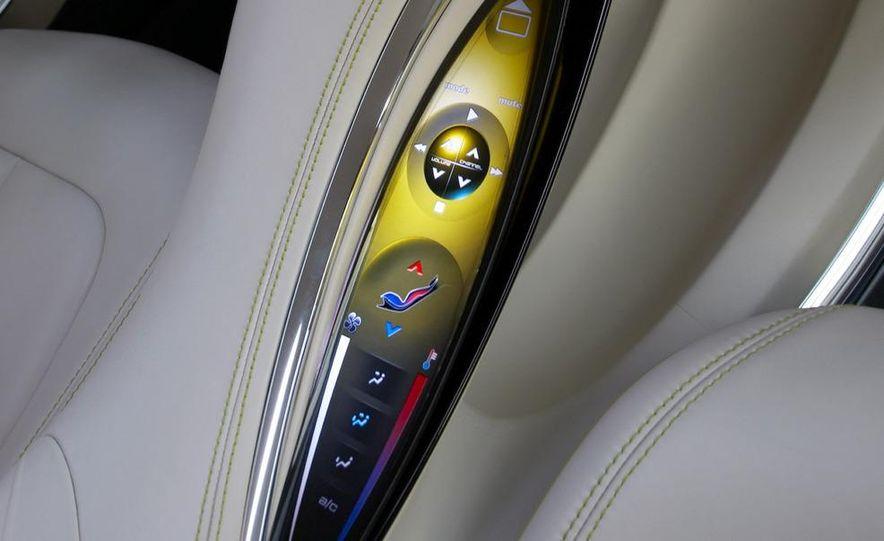 Chrysler 200C EV concept - Slide 40