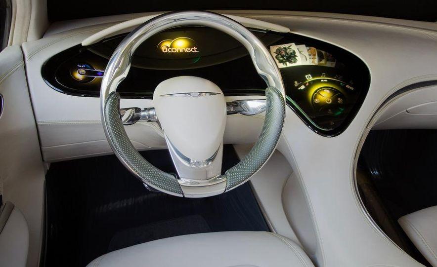 Chrysler 200C EV concept - Slide 34