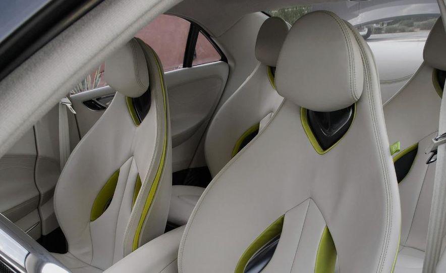Chrysler 200C EV concept - Slide 37