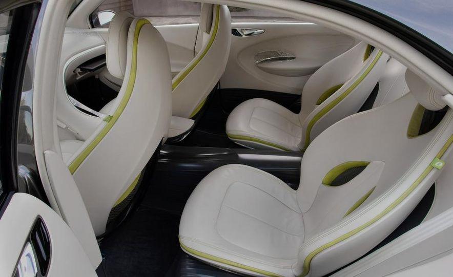 Chrysler 200C EV concept - Slide 38