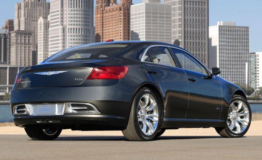 Chrysler 200C EV concept - Slide 16