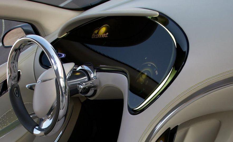 Chrysler 200C EV concept - Slide 39