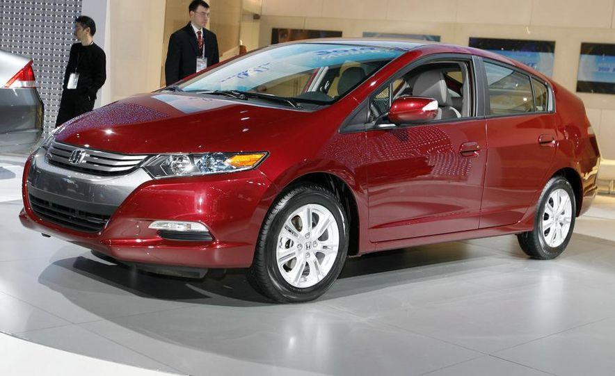 2010 Ford Taurus - Slide 29