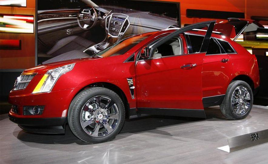 2010 Ford Taurus - Slide 8