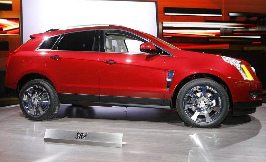 2010 Ford Taurus - Slide 10