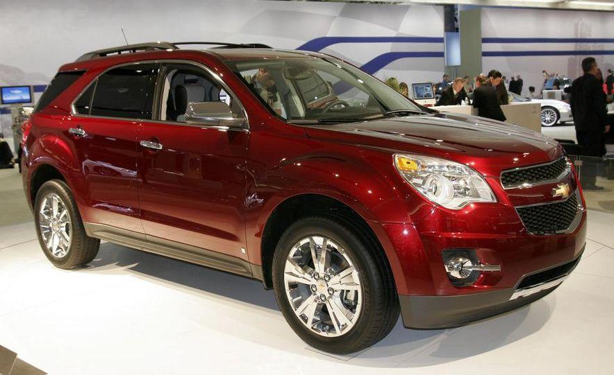 2010 Ford Taurus - Slide 25