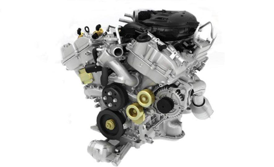 Audi A4 2.0-liter turbocharged inline-4 engine - Slide 32