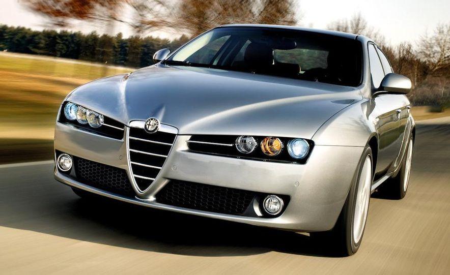 2009 Alfa Romeo MiTo - Slide 4