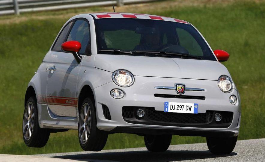 2009 Alfa Romeo MiTo - Slide 9