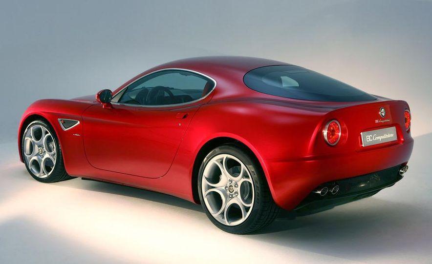 2009 Alfa Romeo MiTo - Slide 25