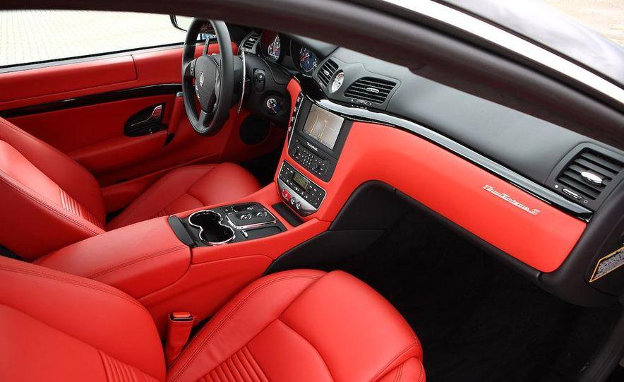 2009 Alfa Romeo MiTo - Slide 37