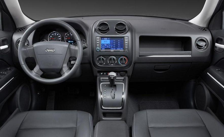 2009 Jeep Patriot - Slide 8