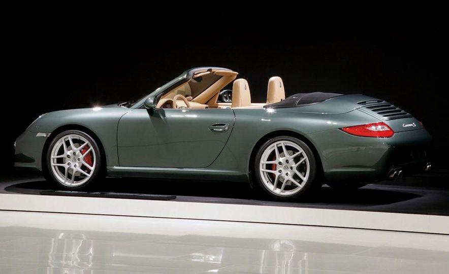 The Porsche Type 64, ancestor of all Porsche sports cars. - Slide 16
