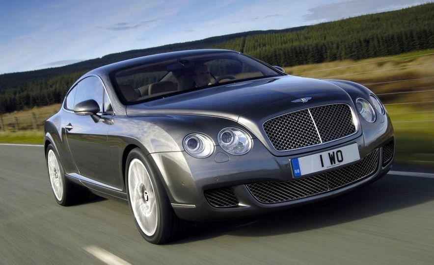 """Bentley """"Extreme"""" teaser - Slide 2"""